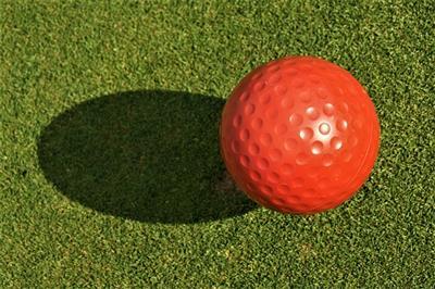 V Golf @ Conference Meet @ The Medalist Golf Club